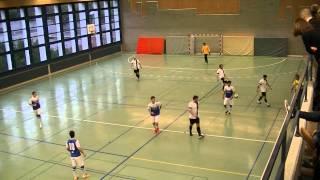 Futsal NLB: FC WB Futsal - Futsal Club Internazionale Part 3-4