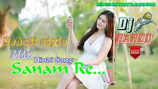 Sanam re hindi...mix...song..Dj.Nando...