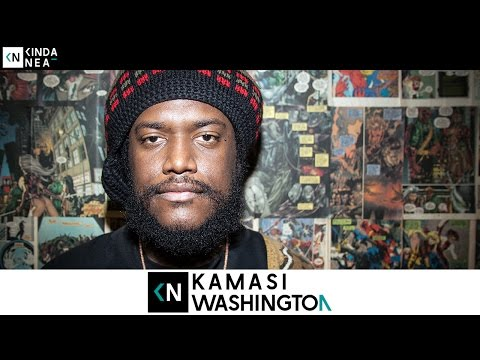 KAMASI WASHINGTON & MILES MOSLEY - MK 1