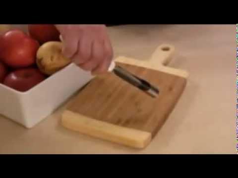 КАРВИНГ - украшение блюд. Резьба по овощам. Наборы для