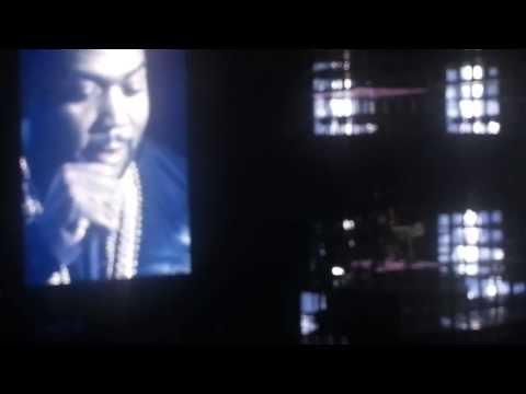 Timbaland rockin' the Manchester Phones 4U Arena - Jay Z - Magna Carta World Tour 4/10/13