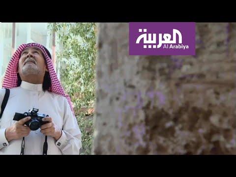 نشرة الرابعة I فنان سعودي يحاكي بأعماله الفنية تفاصيل الحياة قديما في جدة التاريخية  - نشر قبل 8 ساعة