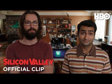 Silicon Valley Season 3: Dinesh & Gilfoyle (HBO)