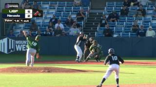 Nevada 6 San Francisco 5 | Highlights Driven by Northern Nevada Toyota Dealers