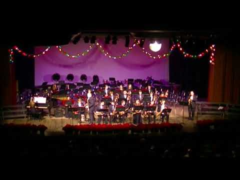 And the Kings Shall Swing - HS Jazz Ensemble