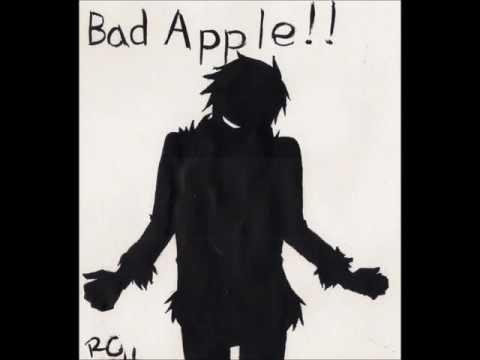 Bad Apple Durarara Ver.