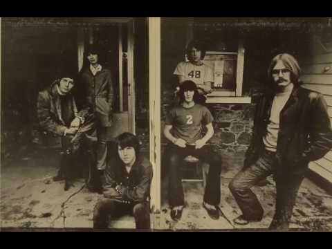 Great Speckled Bird - Calgary [1969]