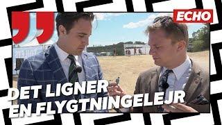 Konservative på Roskilde Festival