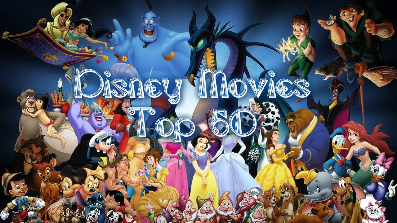 foto de Disney Movies (top 50) YouTube