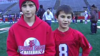 Bulldog Youth Football
