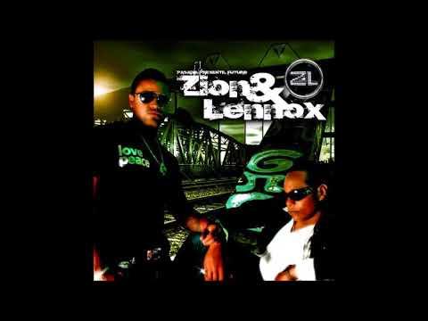 Zion & Lennox - Pasado, Presente & Futuro (Full Album)