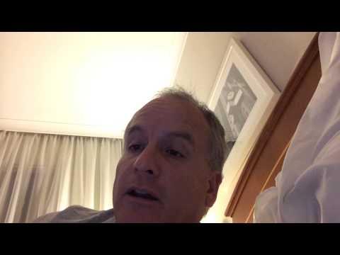 How To Connect Your Apple TV In A Hotel Room.   Como Conectas To Apple TV En Un Cuarto De Hotel.