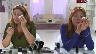 Школа макияжа  Клио 2012 серия 5