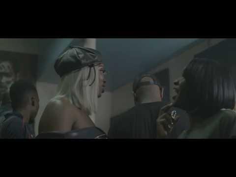 Behind The Scenes Of Tiwa Savage's Ma Lo Music Video Shoot