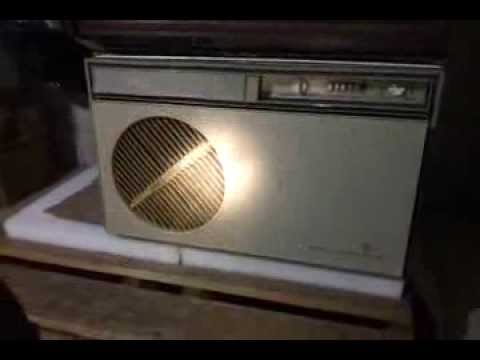 14,000 BTU Fedders Weather Wheel Air Conditioner - YouTube