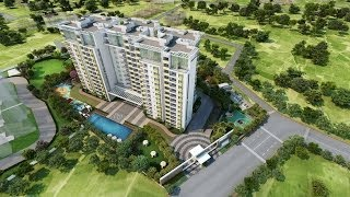 Apartments in Whitefield Bangalore - Fortius Waterscape thumbnail