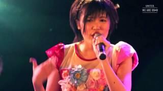2016.02.07 Live Hall M.I.Dで開催したGlowing☆Star初単独公演当日の様...