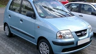 Hyundai Santro Xing Car Review