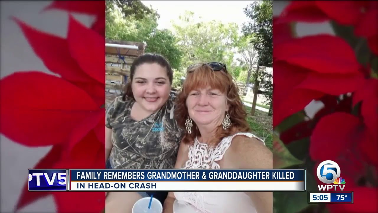 New details revealed in Christmas Day crash that killed 4 ...