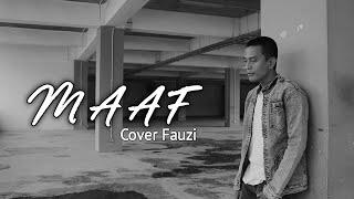 Maaf - Saleem (IKLIM)    Cover Fauzi