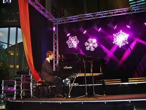 Marek Grechuta - Świecie nasz _  piano cover mp3