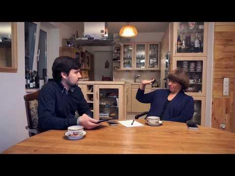 Как подавать налоговую декларацию в Германии? Интервью с бизнес-консультантом Евгенией Щербаковой.