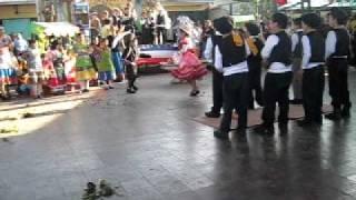 La Pergola de las Flores 2do. Año 2010 Colegio Los Acacios de Renca