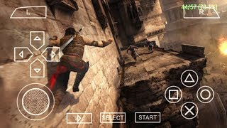Download Prince of Persia Latest Games For Android With High Graphics Android