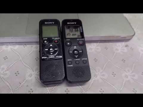 🔴  Diferença entre  SONY PX440 e PX470