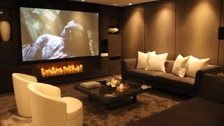 Inside the Crestron Smart Home Showroom