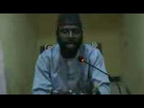Mal Abubakar Abu Fikra Alwajeez