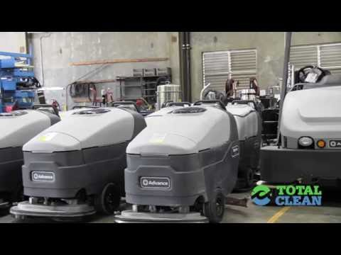 Total Clean Equipment - Industrial Cleaning Equipment in Los Angeles, San Diego, Las Vegas, Phoenix