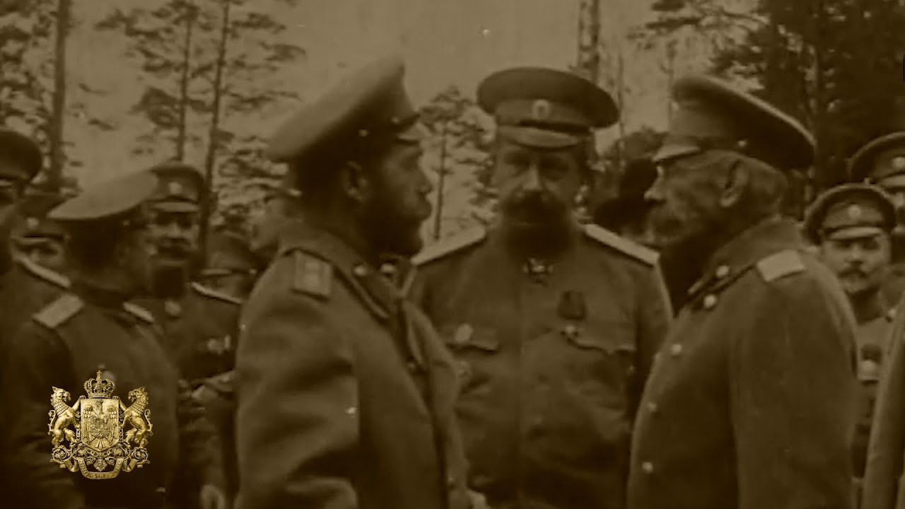 Unirea din 1918. Istoria unui ideal. Intrarea României în Primul Război Mondial (18 06 2018)