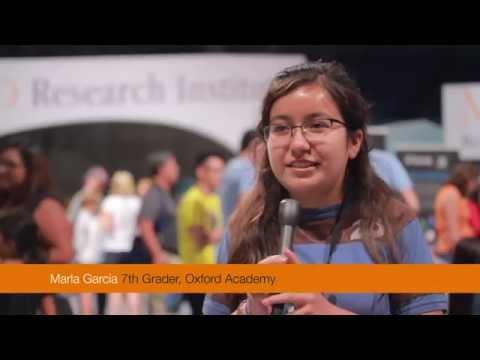 math fair 2014