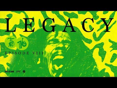 Bob Marley - LEGACY: Rebel Music (Episode 8)