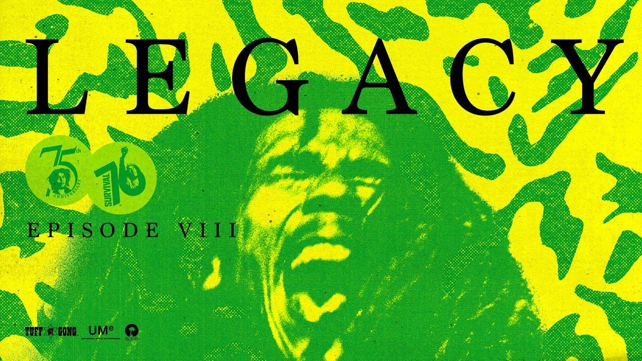 Download Bob Marley - LEGACY: Rebel Music (Episode 8)
