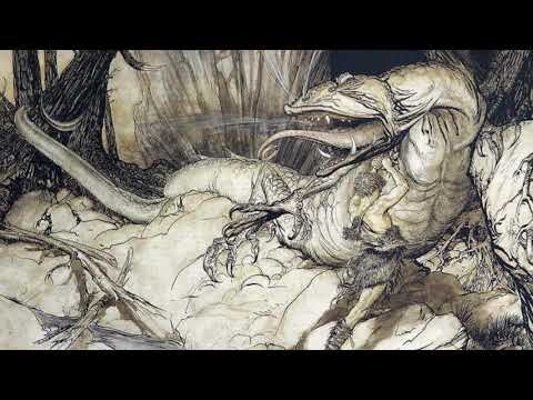 A poetic view into the British artist Arthur Rackham, Lot Live Now