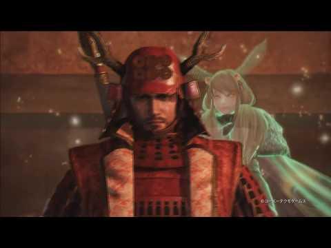 仁王 Nioh - Defiant Honor DLC 2 Trailer