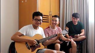 Hà Anh Tuấn - Chơi vơi tôi ru tôi - [Guitar Cover]