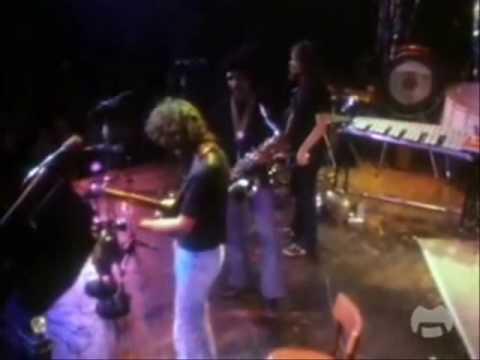 Dupree's Paradise - Roxy '73 (3/3)