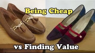 Scavenger Life Episode 225: Being Cheap vs Finding Value
