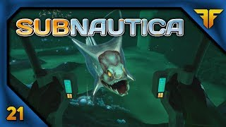 Fury Plays Subnautica   21 - Bumbling Journey