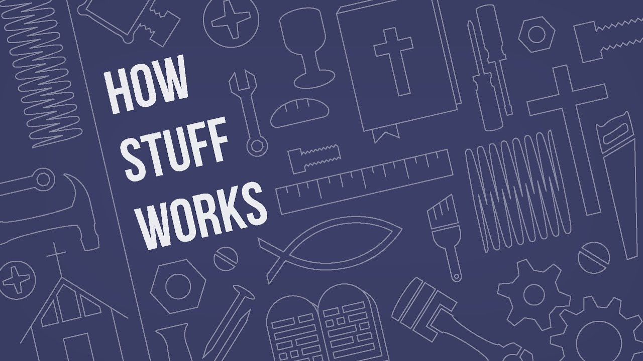 How Stuff Works - Series Intro - YouTube