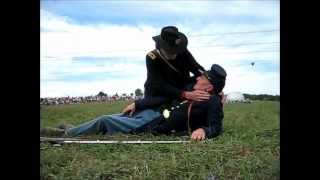 150th Anniversary Battle of Antietam (14/15/16 Sep 2012)