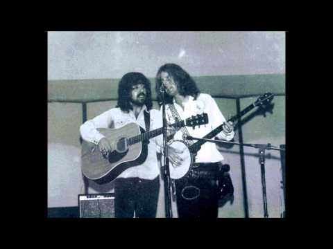 Clarence White and Tony RIce