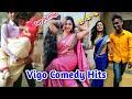 Vigo comedy hits||today new viral video|| superhit new comedy ||top mix Vigo compitition video||