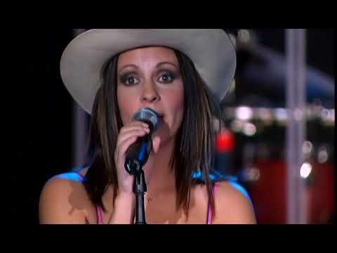 CMT Total Release: Sara Evans