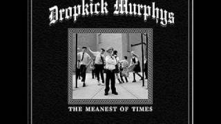 Famous For Nothing - Dropkick Murphys