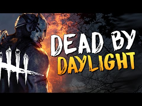 Dead by Daylight — МОГУЧИЙ ДЕД БИЛЛ ОВЕРБЕК! КОМАНДНАЯ ИГРА!