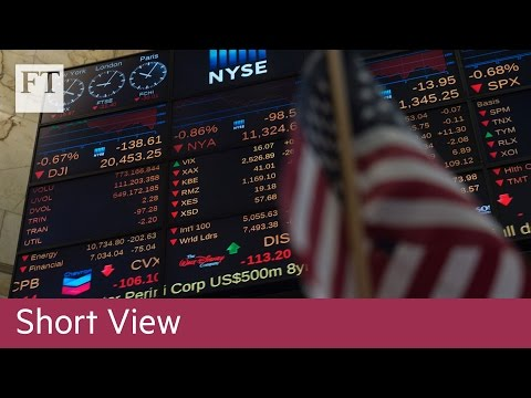 Large US stocks - a bold trade | Short View